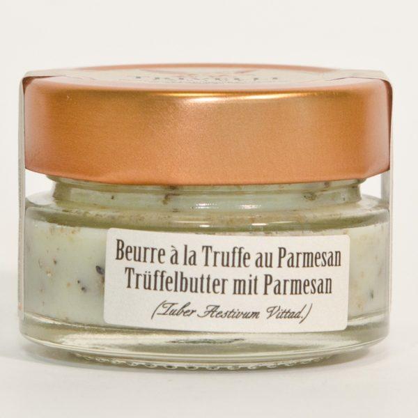 Trüffelbutter mit Parmesan (3)